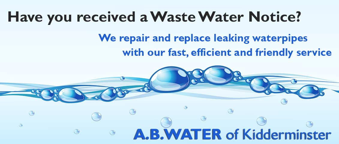 waterpipe-repair-service-kidderminster