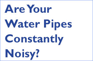 are-your-water-pipes-noisy