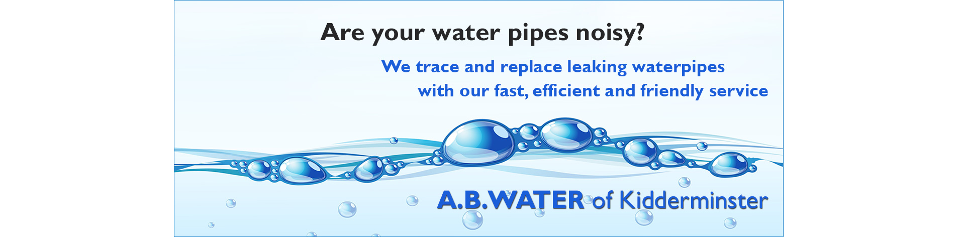 water-pipe-replacement-service-kidderminster